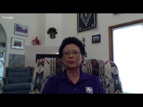 Sandra Begay-Campbell, Structural Engineer: JASON STEM Role Model Q&A