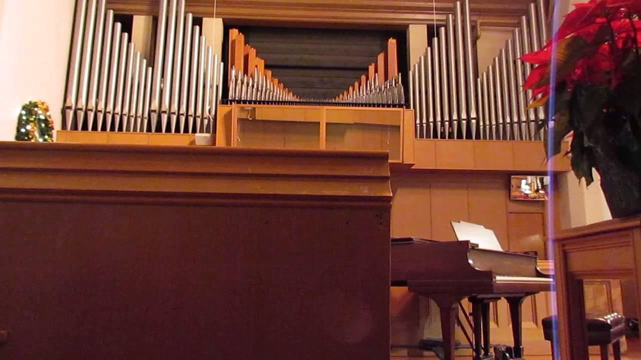 Pipe Organ Classical Christmas Music Youtube