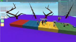 ROBLOX : Minigames And Random Crap
