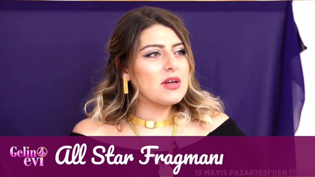 Gelin Evi All Star Fragmanı