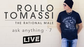 The Rational Male • Ask Anything #7 thumbnail