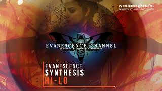 Evanescence: HI-LO (Lyrics) (Audio)