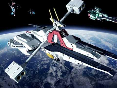 三枝成彰:交響組曲「Zガンダム」第3楽章「宇宙巡洋艦のテーマ」