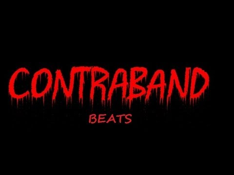 """Crazy Train"" Ozzy Rap Beat Hip Hop Instrumental"