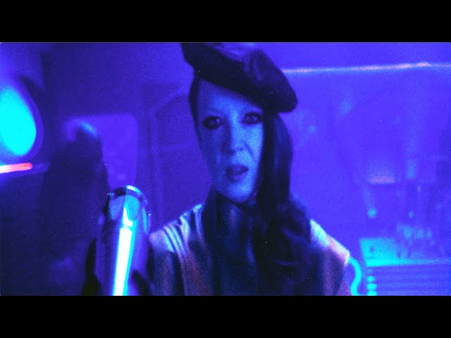 Garbage - No Gods No Masters (Official Music Video)