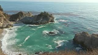 Живые Пейзажи Красивейшие Водопады