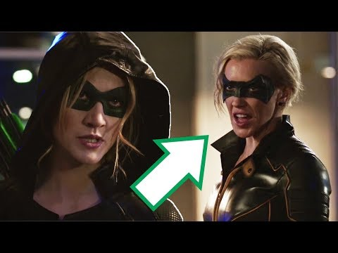 Green Arrow & The Canaries Cancelled or Confirmed? Arrow Spin Off Picked Up? What's Going On?