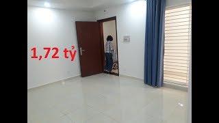Bán căn hộ chung cư Khuông Việt 01 phòng ngủ