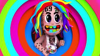 6ix9ine - GTL (Official Lyric Video)