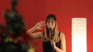 JustNina - Солнце (Karaoke Cover