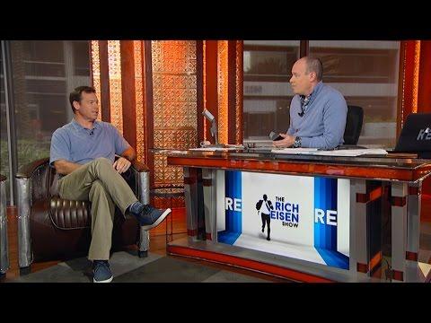 UCLA Head Coach Jim Mora Talks NFL Draft, NCAA Football & More - 5/20/16
