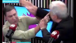 Baixar Glenn Greenwald Hit Live On Brazilian Show