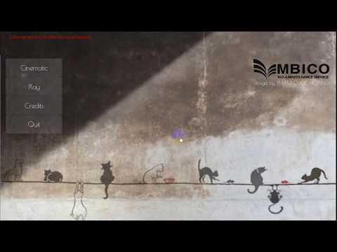 Walk interactive in Unreal Engine 4