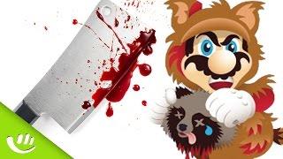 Fab5 - Blutige Zocker-Hände & Tierquälerei: 5 kuriose Fakten über Super Mario