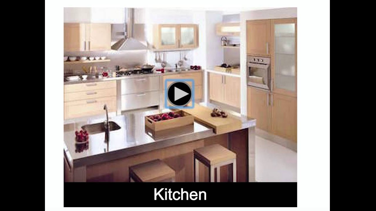 Cocina en ingl s youtube for Como se dice cocina en ingles
