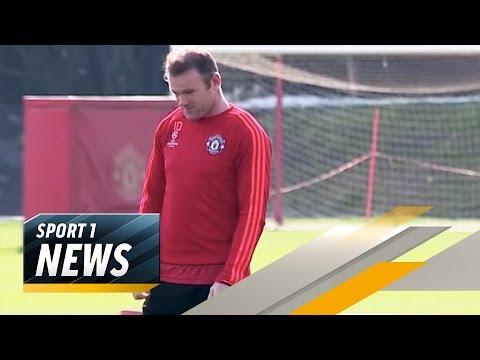 Rooney verzockt Vermögen | SPORT1 - Der Tag