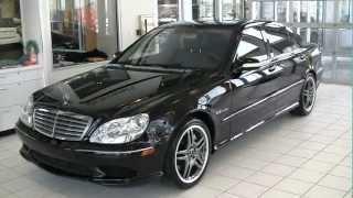 Mercedes-Benz 2006 S65 6A466911T