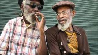 Skully & Jamaica All Stars Live - Rock Steady