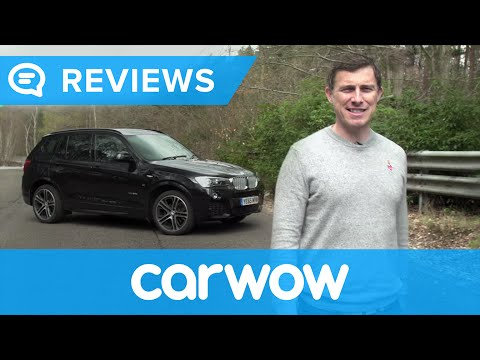 bmw-x3-suv-2014-2017-in-depth-review-|-mat-watson-reviews