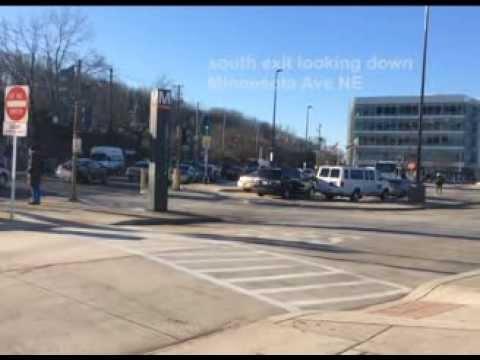 Minnesota Ave - A Short Film