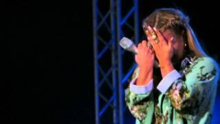 Anastacia - Heavy on my heart(live)[20-07-2015 - Resurrection Tour]