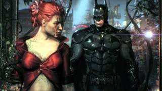 Batman: Arkham Knight on PS4  Exclusive Gameplay Video