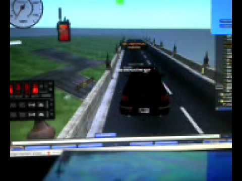 Second Life State Police:Lusch Turbo