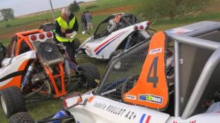 Championnats de France Autocross Sprint Car - Aeropix - Vidéos aériennes par drone en Bourgogne