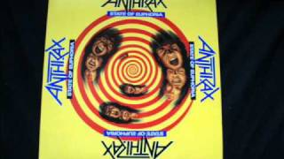 Anthrax - 13 (Vinyl)