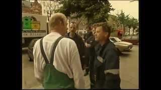 Leg dich nie mit Berliner Feuerwehrleuten an!