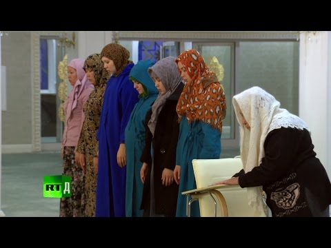 Tokal: Kazakh women who seek to become second wives