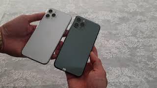 IPhone 11 Pro Quốc Tế NGUYÊN ZIN HÀN QUỐC