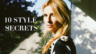 10 Style Secrets Every Woman Should Know (2019)