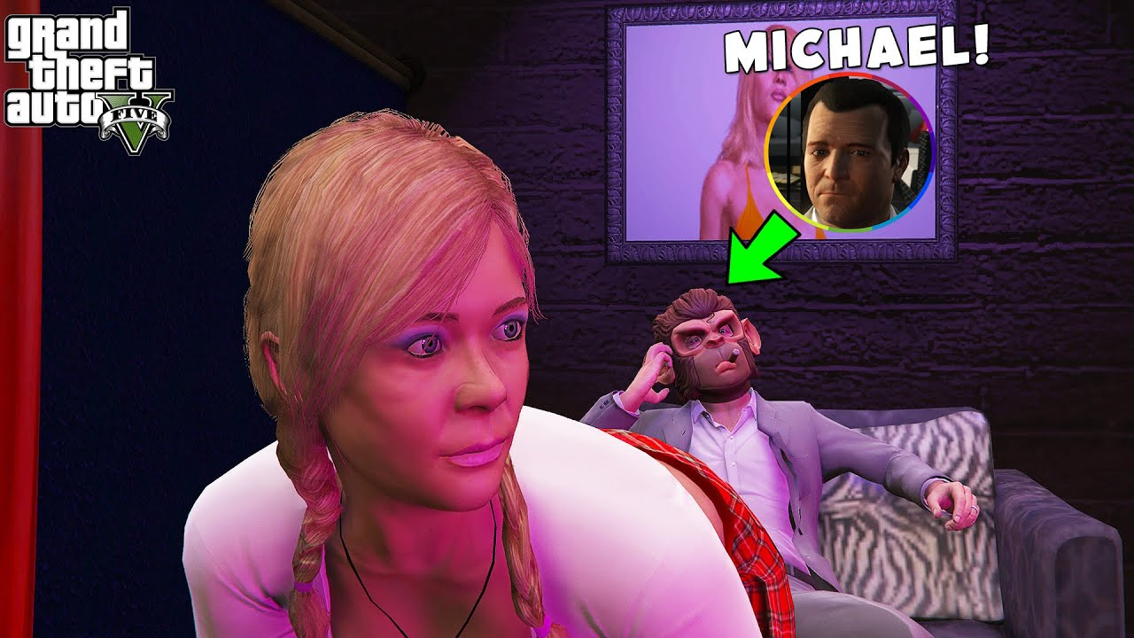 Download What Is Tracey's Secret Job After the Final Mission in GTA 5? (Michael Catches Her)