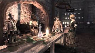 Fable III Gameplay : Premier pas - FR HD [1/5]