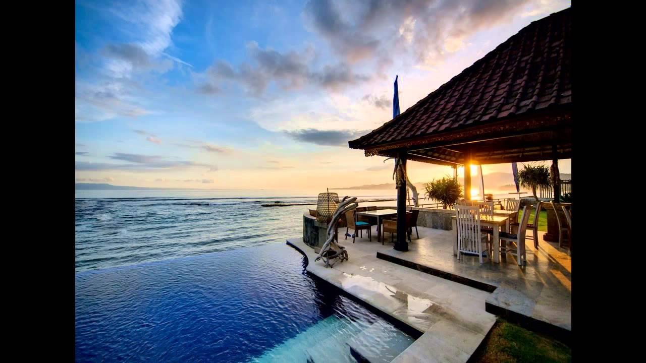 Pan Pacific Nirwana Bali Resort In Tabanan Bali Indonesien