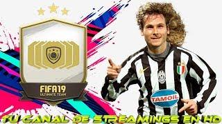 FIFA 19 | FUT CHAMPIONS| A POR EL ELITE DE UNA MALDITA VEZ!!!! | EN DIRECTO | LIVE