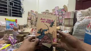 Truyện Anh Hùng Xạ Điêu - Kim Dung - trọn bộ 8 tập -  MUA BÁN TRUYỆN TRANH CŨ TPHCM