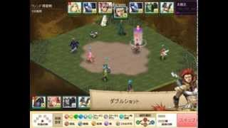 マスモン対戦動画 WAITMEA杯 10/20