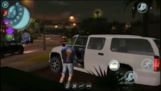 Gangstar Vegas реальная жизнь: Ахмед жив