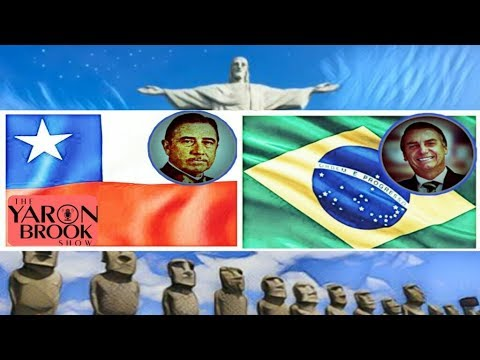 Parallels Of Chile And Brazil; Bolsonaro, Pinochet, Chicago Boys, Chilean Miracle