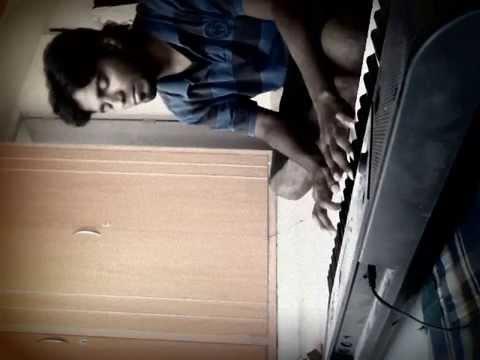 aathadi aathadi Anegan - piano | Keyboard cover