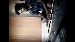 aathadi aathadi Anegan - piano | Keyboard cover