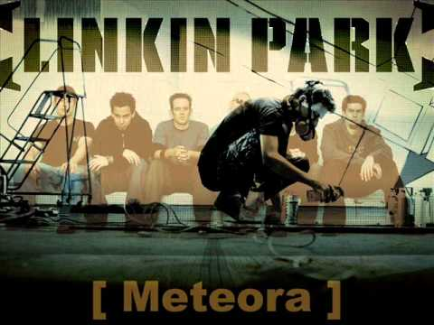 Linkin Park - From The Inside (hq)