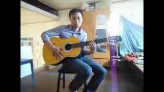 Tết Nguyên Đán guitar (vulo)