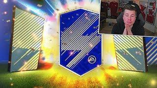 PIERWSZY TOTS PACK OPENING!!!  FIFA 18