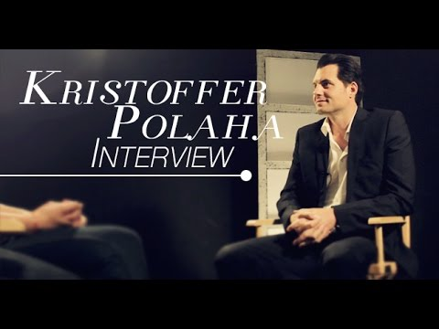WHERE HOPE GROWS : Kristoffer Polaha