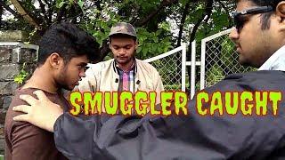 Caught Smuggling WHAT in NAVI MUMBAI??? Kharghar??? | Team ZRex