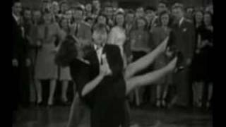 Mickey Rooney/ Long Tall Girl - The Jets