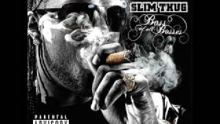 Slim Thug feat Paul Wall - Top Drop